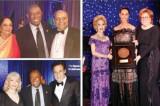 UNICEF Gala Raises $1 Million, Honors Boggios, Lester Smith