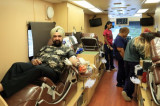 Sikh National Center Holds 4th Annual Blood Drive Onsite