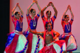 3rd Intl Konarak Festival: Dance, Music & Cuisine from Eastern India