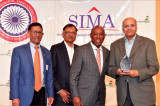 SIMA & IAPAC Host Reception for Houston Mayor Sylvester Turner