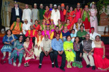 Sai Baba's Message Reaches Out with Conviction in Bud Patel's Hindi Play