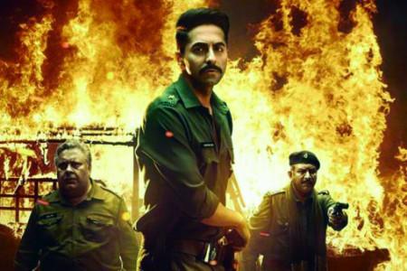Article 15 – Trailer | Ayushmann Khurrana | Anubhav Sinha