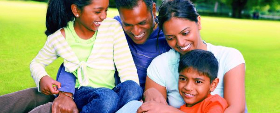 Five Reasons Young Families Need Life Insurance Now