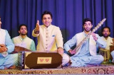 A Tribute to Nusrat by the Homegrown Riyaaz Qawwali Ensemble