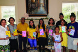 Pratham Houston Launches Summer Readathon for Children