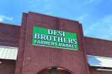 Desi Brothers Farmers Market: Highest Quality Groceries, Fresh Produce