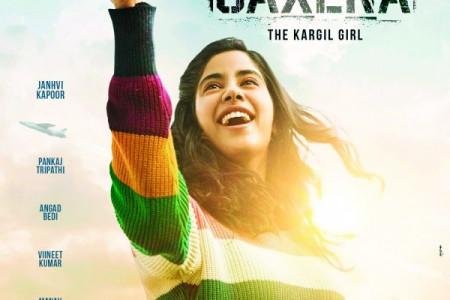 Gunjan Saxena: The Kargil Girl | Netflix India