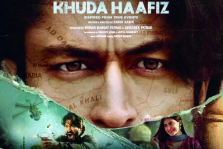 Khuda Haafiz | Vidyut Jammwal | Shivaleeka Oberoi