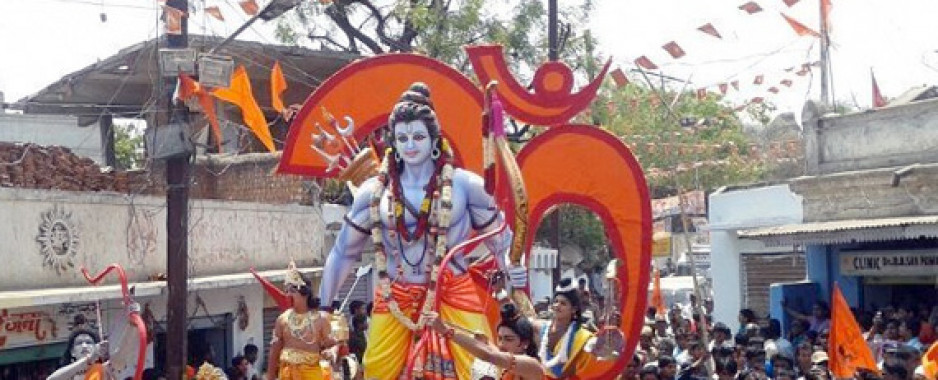 Hindus in USA Gear Up for a Virtual Prayer for 'Shree Ram Mandir Poojan'