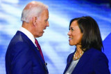 Biden Holds Lead among Indo-Americans
