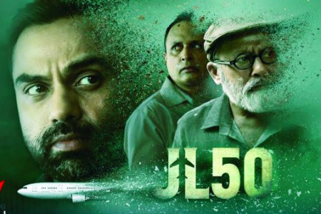 JL50 review: Abhay Deol Web Series has a Wobbly Landing