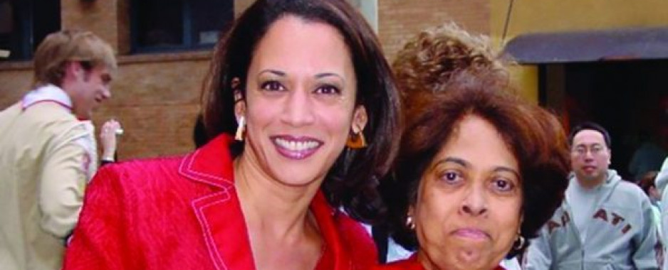 What Kamala Means to Indo-American Women