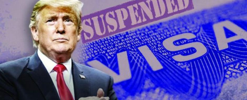 Federal Judge Hears Arguments against Trump's H-1B Visa Ban