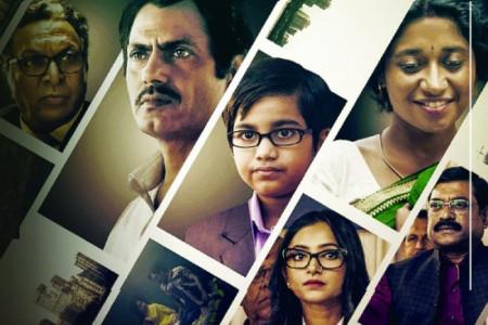 """""""Serious Men"""": A Bitingly Sharp, Satirical Look at Aspirational India"""