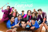 """Chhalaang"" Review: Rajkumar Rao's Staid Leap of Faith"