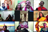 Maheshwari Mahasabha of North America Celebrates 'Virtual Utsav 2020'