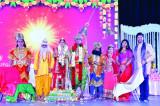 Grand 9th International Diwali-Dussehra Festival