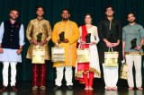 Hindus of Greater Houston 10th Annual Hindu Youth Awards 2020