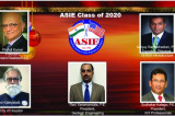 American Society of Indian Engineers (ASIE): 2020 Year at a Glance