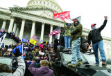 Indian American Leaders Express Shock at Attack on US Capitol