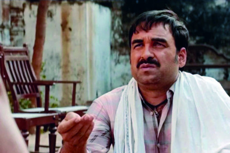 'Kaagaz': Pankaj Tripathi Shines in Movie of a Bygone Era
