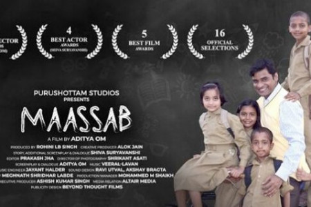 'Maasaab': Average Route to Enlightenment
