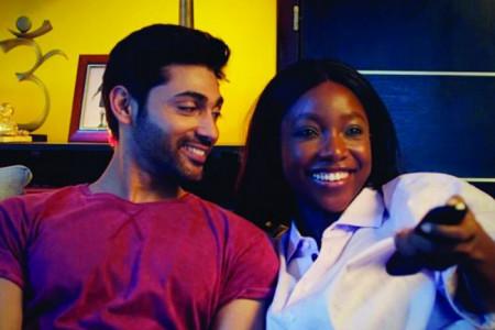"How Netflix's Rom-Com ""Namaste Wahala"" Breaks New Ground"