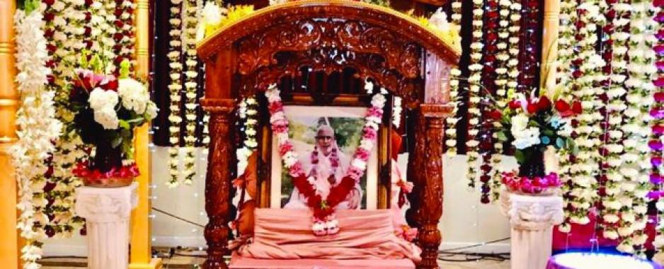 Srila Narayana Gosvami Maharaja's 100th Appearance Day Celebrated Worldwide