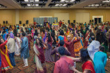 Chinmaya Mission Celebrates Navratri
