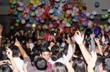 Glamour & Glitz:  A Dazzling New Year's Eve Gala