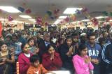 Shiv Shakti Mandir Celebrates MahaShivratri