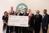 Houston Habitat Receives Funding from Wallis State Bank