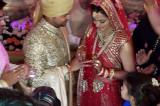 Suresh Raina gets married to childhood friend Priyanka Chaudhary