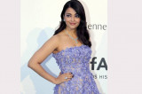 Aishwarya Rai Bachchan at Cannes 2015