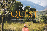 """Houston Awaits """"On a Quest"""" Screening"""