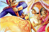 Elder brothers of Lord Krishna–what happened to them?