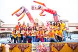 Houston Cha Raja Ganesh Utsav 2015 : Are You Ready?