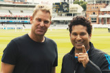 The Icons of Cricket Play on American  Soil For First Time