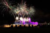 Diwali Celebrated with Fun, Festivity at  BAPS Shri Swaminarayan Mandir