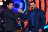 Shah Rukh, Salman Khan's 'Bigg Dilwale' Night. Here Are Highlights