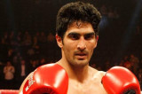 Vijender Singh to fight for the WBO Asia title in India