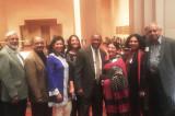 Arts Organizations at Houston Arts Alliance Reception