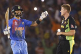 World T20: India beat Aussies by 6 wickets to Kohli-fy for semis