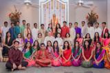Chinmaya Prabha Celebrates its Class of 2016 Bala Vihar Graduates