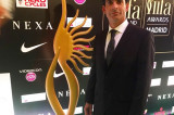 The Star Promoter Brushes with Fame @ IIFA-2016