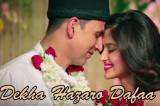 Dekha Hazaro Dafaa – Rustom | Akshay Kumar & Ileana D'cruz | Arijit Singh & Palak Muchhal