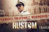 Rustom Movie Review