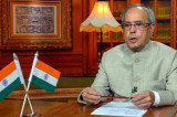 On I-Day eve, President Mukherjee warns against rise of divisive forces