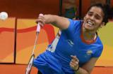 Saina Nehwal crashes out in stunning upset