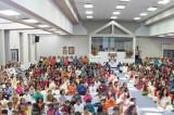 A Happy Beginning for Chinmaya Bala Vihar
